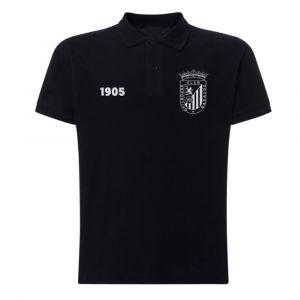 POLO NEGRO 1905